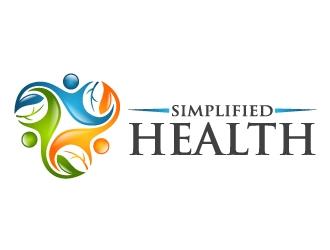 Simplified Health  logo design
