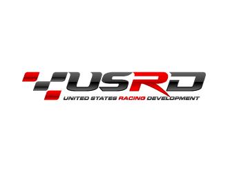 United States Racing Development logo design