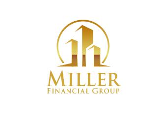 Miller Financial Group logo design