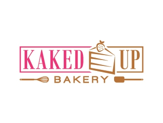 Kaked Up logo design