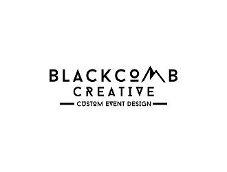Blackcomb Creative  logo design