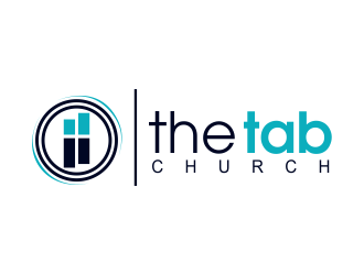 The Tab logo design
