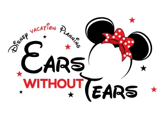 Ears Without Tears logo design