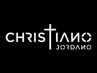 Christiano Jordano logo design