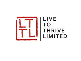 Live To Thrive Limited Logo Design