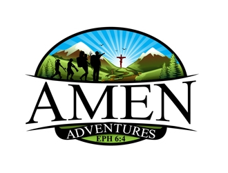 Amen Adventures  winner