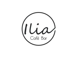 Ilia logo design