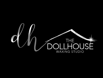 The Dollhouse Logo Design