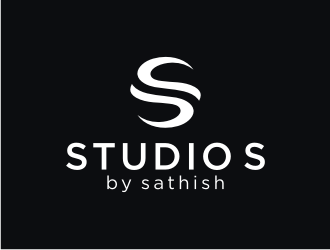 studio S by sathish  logo design