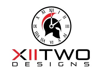 Twelve Two Designs logo design