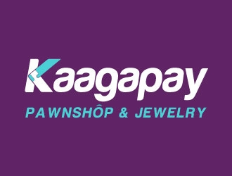 Kaagapay Pawnshop  logo design
