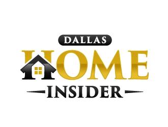 Home Insider logo design
