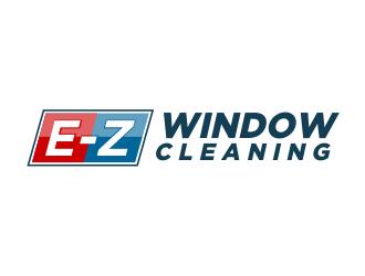 ez window cleaning ez window cleaning logo design concepts 80 48hourslogocom