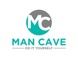Man cave do it yourself logo design 48hourslogo man cave do it yourself logo design concepts 3 solutioingenieria Gallery