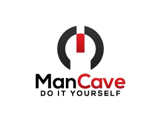 Man cave do it yourself logo design 48hourslogo man cave do it yourself logo design concepts 16 solutioingenieria Gallery