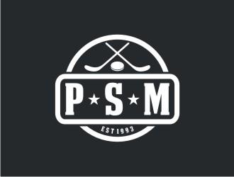 PSM logo design