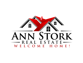 Ann Stork Real Estate  (would like to incorporate tag line..... Welcome Home!  winner