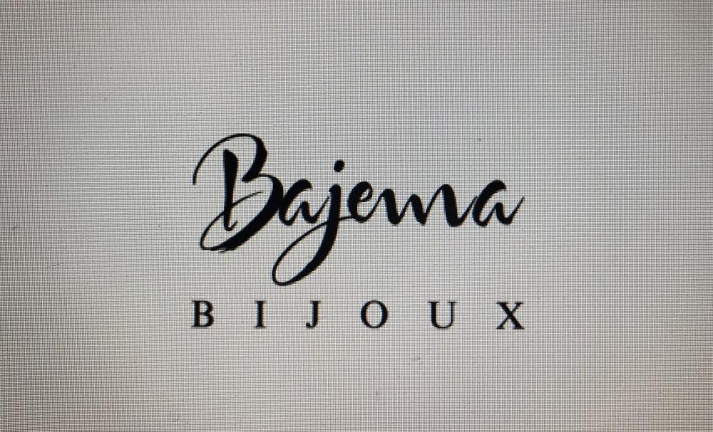 Bajema Bijoux Logo Design 48hourslogocom