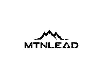 MtnLead logo design