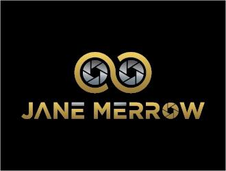 Jane Merrow logo design winner