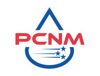 PCNM logo design