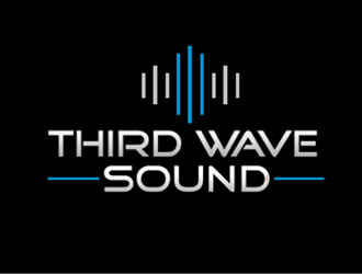 Third Wave Sound logo design