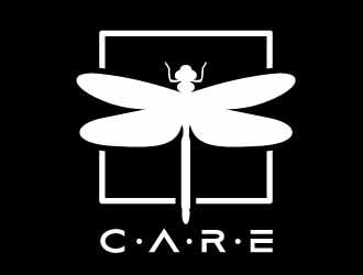C.A.R.E. logo design