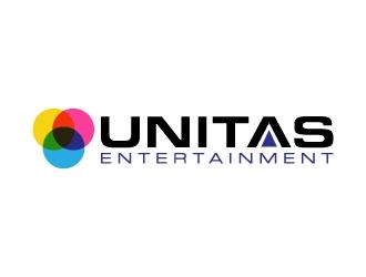 UNITAS  logo design