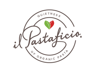 Il Pastaficio  logo design