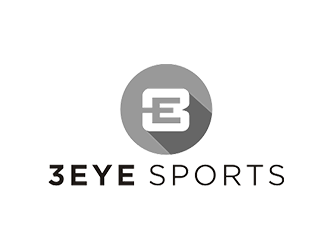 3Eye Agency logo design