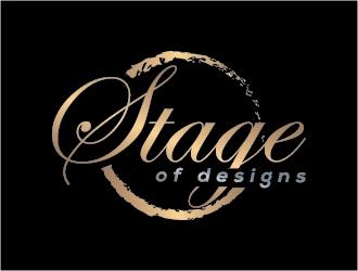 Stage Of Designs logo design