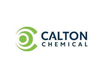 Calton Chemical logo design