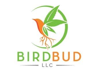 Bird Bud, LLC logo design