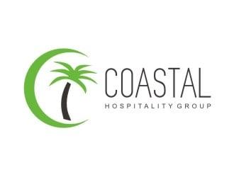 Coastal Hospitality Group logo design