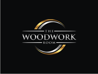 The Woodwork Room  logo design