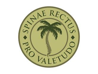 Island Park Chiropractic logo design