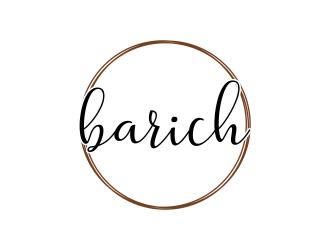 barich logo design by IrvanB