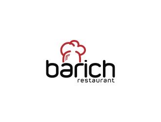 barich logo design by Eliben
