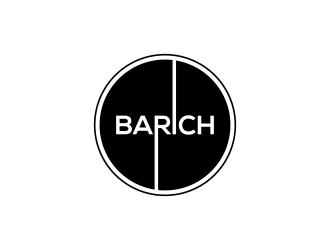 barich logo design by akhi