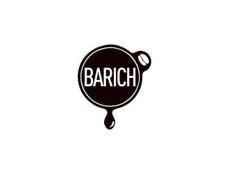 barich logo design by dasam