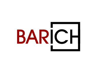 barich logo design by cintoko