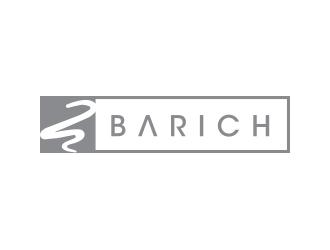 barich logo design by lbdesigns