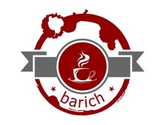 barich logo design by FlashDesign