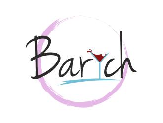 barich logo design