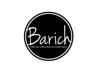 barich logo design by sheila valencia