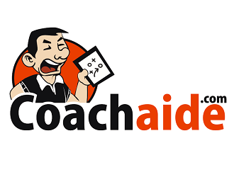 Coachaide logo design