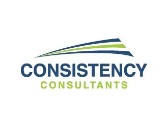 Consistency Consultants logo design