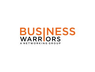 Business Warriors logo design
