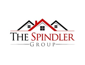 The Spindler Group logo design