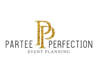 Partee Perfection logo design